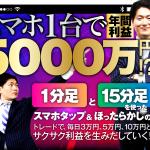 スマプロFX~スマート・プロフェッショナルFX【評価&検証】